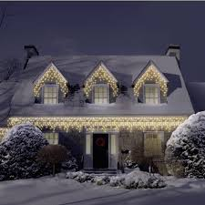 Outdoor Icicle Lights Led Icicle Lights Outdoor Popular And Wonderful Led Icicle
