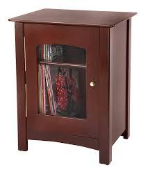 Crosley Furniture Bar Cabinet Amazon Com Crosley St75 Pa Bardstown Entertainment Cabinet