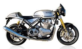 gulf racing motorcycle top 10 production café racers visordown