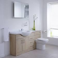 Combination Vanity Units For Bathrooms Vanity Units Bigbathroomshop