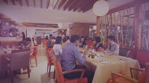 lexis penang breakfast vouk hotel suites penang malaysia youtube
