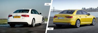 audi a4 comparison audi a4 vs comparison carwow