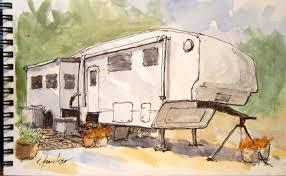 urban sketching ralph parker artist
