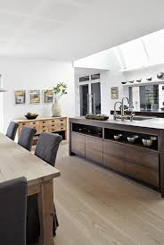 Beautiful Eco House In Denmark Home Interior Design Kitchen And