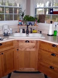 corner kitchen sink cabinet custom corner sink base custom cabinetry 42 sink base