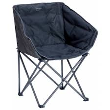 Coleman Oversized Quad Chair With Cooler Vango Hercules Oversized Chair Excalibur Outdoorcampingdirect