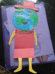 save earth craft aaishascreativedreams
