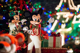tickets now on sale for mickey u0027s very merry christmas party at
