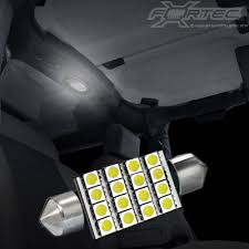 Led Lights For Jeeps Lights Fortec Ft Led Int 0710 2 Fortec Type A U0026 B Led