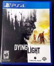 dying light playstation 4 dying light sony playstation 4 2015 ebay