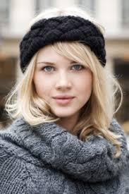 winter headbands the trendsetter winter hat dilemma solved style file