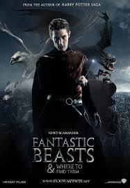 harry potter u0027s u201cfantastic beasts u201d movie female lead shortlist