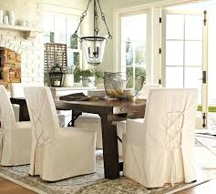 dining room chair slipcovers seat only canada pottery barn covers