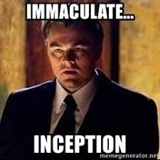Inception Meme Generator - inception meme generator
