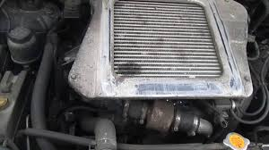 nissan xtrail 2 2 dci engine complete 2006 youtube