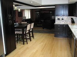 Laminate Flooring Types Valuable Inspiration 14 Modern Apartment Kitchen Designs Home