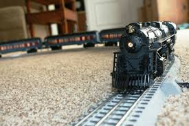 new product spotlight the polar express with lionchief