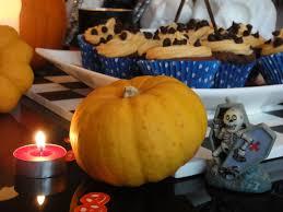 Chocolate Orange Halloween Cake Cupcake The Daily Norm