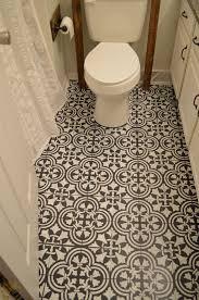 bathroom flooring amazing linoleum flooring for bathrooms home