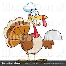 thanksgiving turkey clipart 231276 illustration by hit