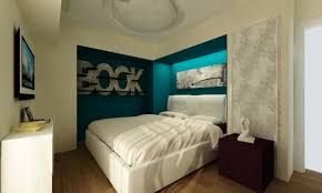 bedroom ideas to make your home look bigger