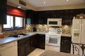 installing backsplash tile in kitchen easy backsplash kitchen at home railing stairs and kitchen design