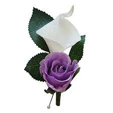 Walmart Wedding Flowers - boutonniere for wedding and prom artificial flowers nice