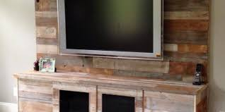 Barn Wood Entertainment Center Reclaimed Woodworks Shawn Hollenshead Cabinetry Llc