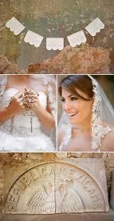 vibrant and festive destination wedding in mexico