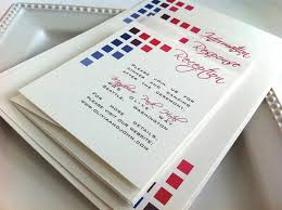 from simple to snazzy your guide to modern wedding invitations