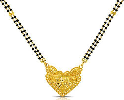 black pearl chain necklace images 9 traditional latest black beads mangalsutra designs jpg