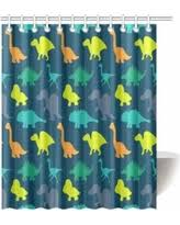 Dinosaur Bathroom Decor by Holiday Deals On Dinosaur Curtains
