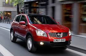 nissan qashqai station wagon review 2007 2013 parkers