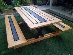Build Your Own Octagon Picnic Table by Building Your Own Octagon Picnic Table Plans Free Diy Furniture