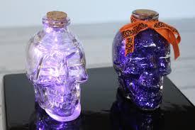 Glass Halloween Ornaments by Halloween Decor