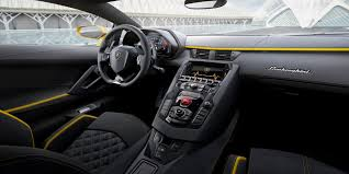 ferrari j50 interior the lamborghini aventador s is here to make your day gq