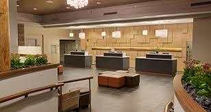 Lobby Reception Desk Reception And Lobby