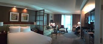 Mgm Signature 1 Bedroom Suite Unforgettable Views Great Rates Jr Suite Vrbo