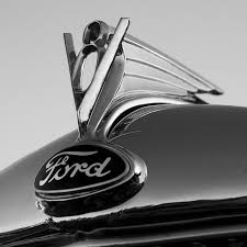 ford 2017 classic ford v8 ornament stephen masiellobrought
