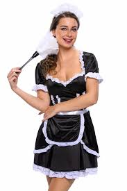 online get cheap halloween maid costumes aliexpress com alibaba