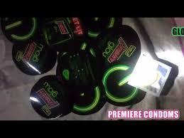 glow in the dark condoms youtube
