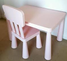 ikea childrens table kids table pink chair vulcanlyric org