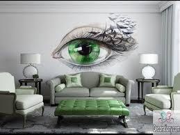 Living Room Wall Decor Ideas  DecorationY - Wall decoration for living room