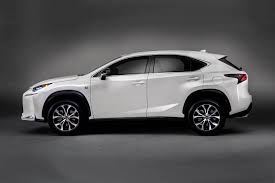 lexus nx contract hire deals sharp business u0027 lexus nx 200t f sport independent new review