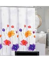 Cynthia Rowley Curtain Deals On Cynthia Rowley Fabric Shower Curtain Happy Elephant Green