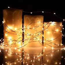 string lights lychee solar