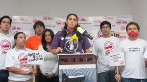 Movimientos Encadenados Mayo 2011 - agosto 2011 movimiento estudiantil ucabista