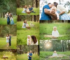 country style family photography