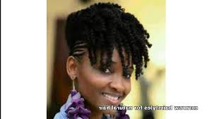 hair style corn rolls corn rows for short natural african hair hairstyle picture magz