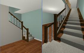 difficult wall stairs combo q u0026a hometalk forum